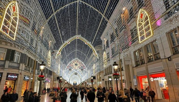 Conoce las celebraciones navideñas en España